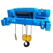 Electric Wire Rope Hoist C-Type