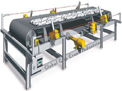 Belt Conveyor Safety Devices