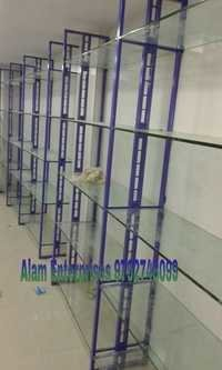 Garment Wall Rack