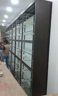 Medical Rack System