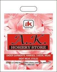 non woven Hosiery Bags