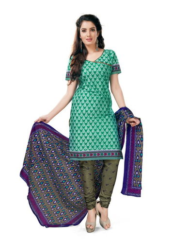 Jetpur Wholesale Cotton Dress Materials Online