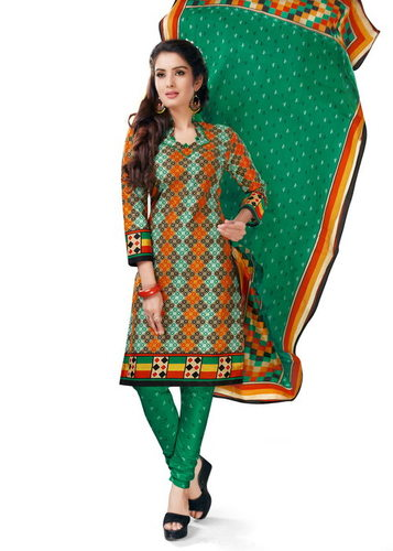 Bansi Dress Materials Wholesaler Jetpur