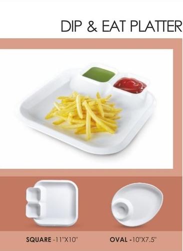 Dip & Eat Platter