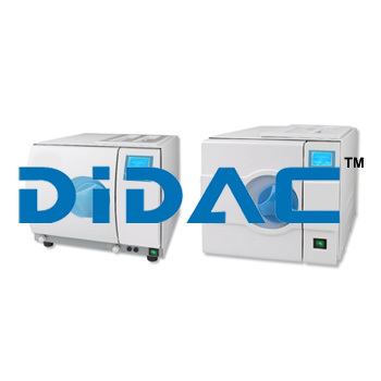 BioClave 16 And BioClave Mini Autoclaves