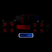4.1 Multimedia Speaker System