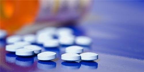 Tablet Ciprofloxacin and Tinidazole