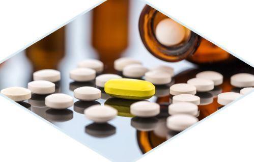 Tablet Roxithormycin