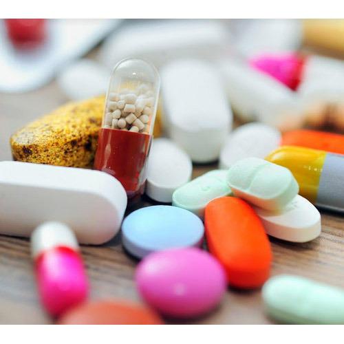 Tablet Quinine 300 mg