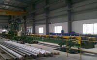 Mandrel Bar Chrome Plating Line