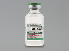 Injection Paclitaxel