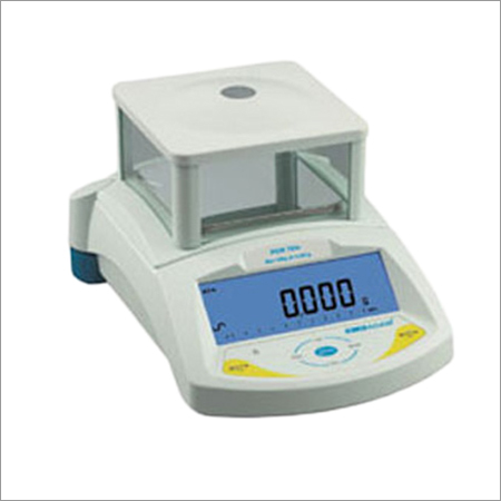 High Precision Industrial Scales