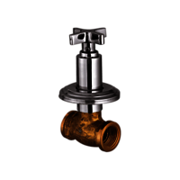 CP Bath Fittings Silvasa Series