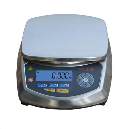 Splash Proof Weighing Scales