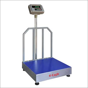 Platform Weighing Scale