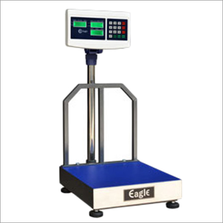 Bench Counting Weighing Scales