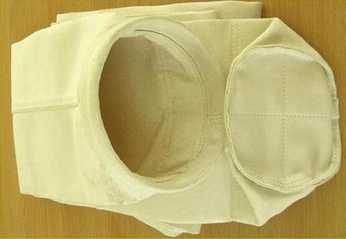 80s E-glass swelling fiberglass with PTFE coated filter media bag