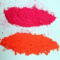 Fluorescent Color Pigments
