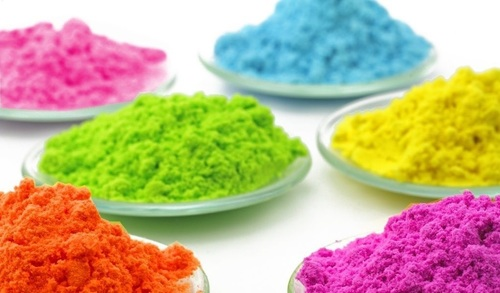 Fluorescent Pigments Powder