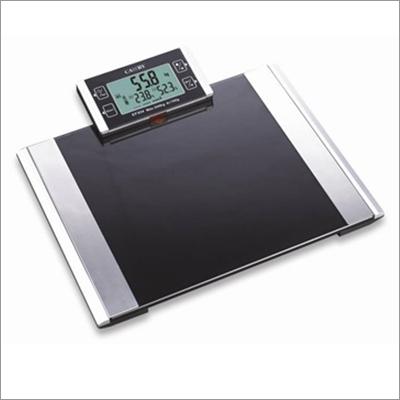 Body Fat - Hydration - Bone Scale - Indicator As Wall Clock