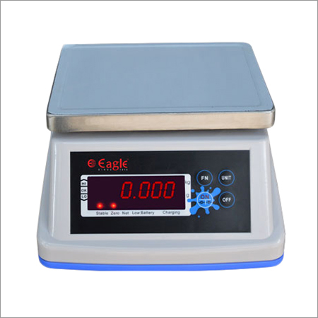 Water Proof Scales