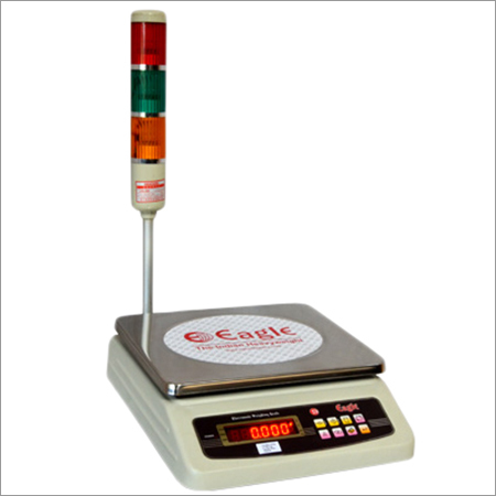 Check Weighing Scale