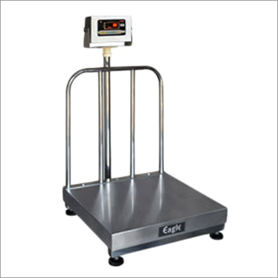 Wash Down Platform Weighing Scale