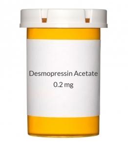 Desmopressin Tablets