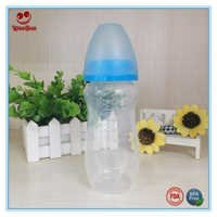 Best Baby Feeding Bottle with Soft Nipple