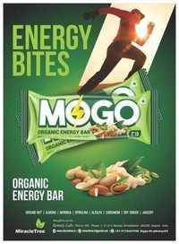 Mogo Poster natural energy
