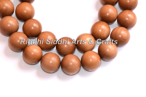 Original Sandalwood Beads Mala