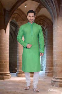 Party wear mens kurta pyjama