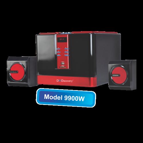 2.1 Multimedia Speaker Systems