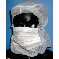 Non-Woven Surgical Face Mask