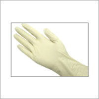 Stretch Vinyl Gloves