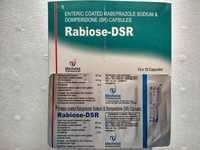 Rabeprazole Sodium & Domperidone Sustained Release Capsules