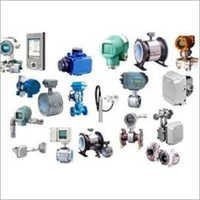 Industrial Field Instruments