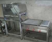SS Chapati Machine