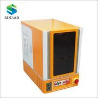 Seal Laser Marking Machine