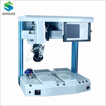 Smart Soldering Machine