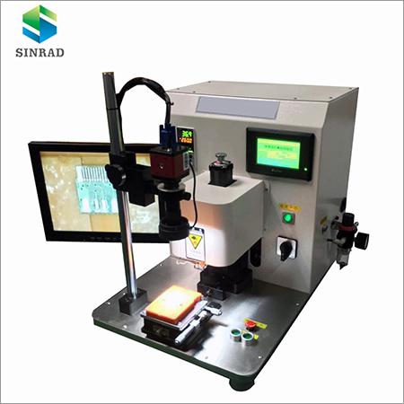 Fpc Soldering Machine
