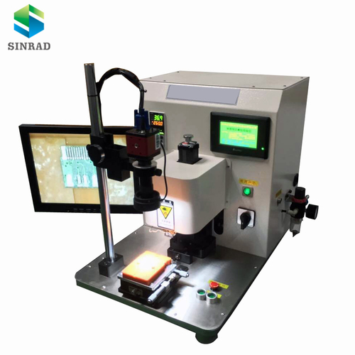 SSB Main Soldering Machine