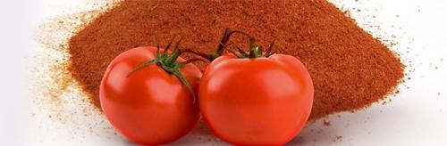 Tomato dry powder
