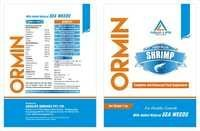 Aqua Feed Supplements