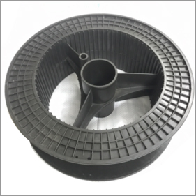 Plastic Spool For Random Winding
