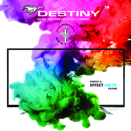 Destiny LED TV