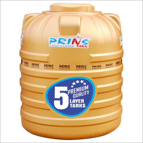 Prins 5 Layer Water Tank