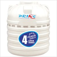 Prins 3 Layer Water Tank