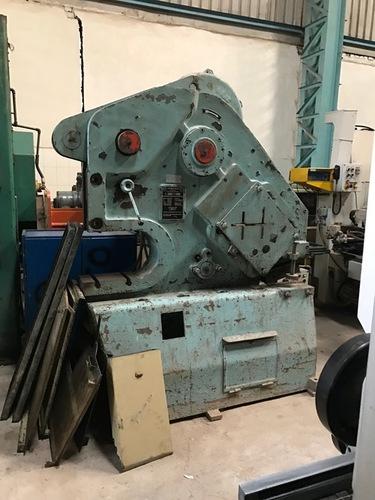 Sheet Metal Machines