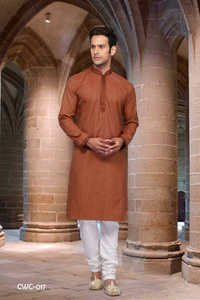 Traditional Mens Wear Kurta Pyjama